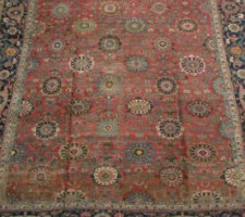 Various Carpets